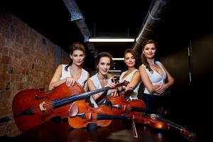 Kwartet Obsession